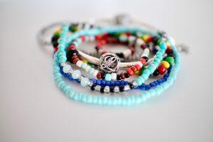 Women Hand Bracelet